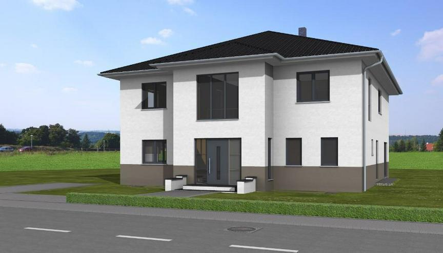 Bild 2: Stadtvilla Sonnenhut für große Familien! - Leben in Berlin