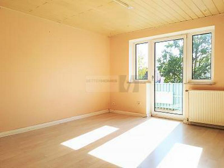 ZENTRUMSNAH MIT NEUER HEIZUNG & BALKON - Wohnung kaufen - Bild 1