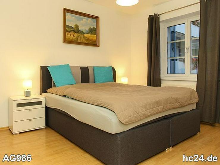 * Möblierte Wohnung in Leipzig + BALKON + Gohlis-Nord + Nähe DHL, Porsche und BMW