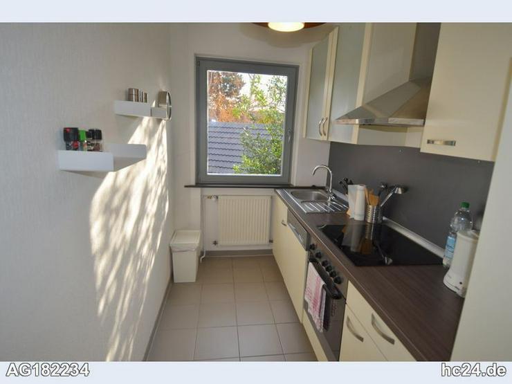 Schöne möblierte 2 Zimmer-Wohnung in Erbenheim