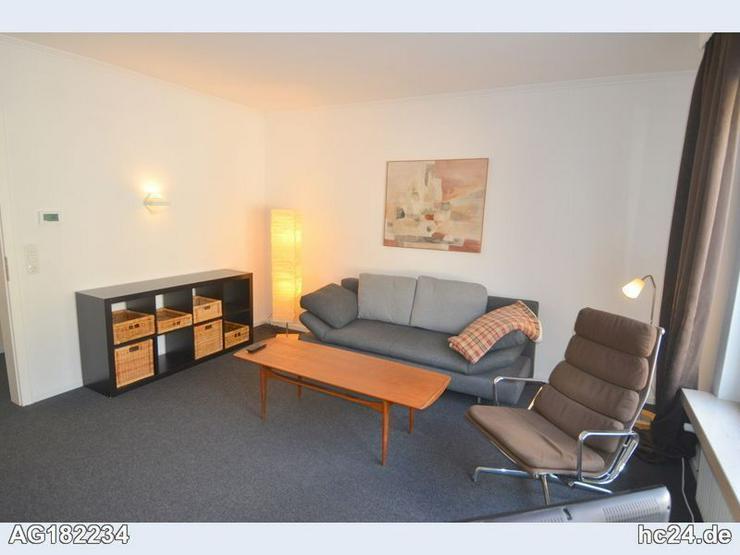 Bild 3: Schöne möblierte 2 Zimmer-Wohnung in Erbenheim
