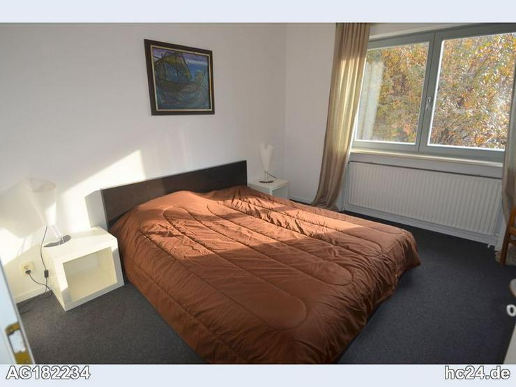 Bild 2: Schöne möblierte 2 Zimmer-Wohnung in Erbenheim