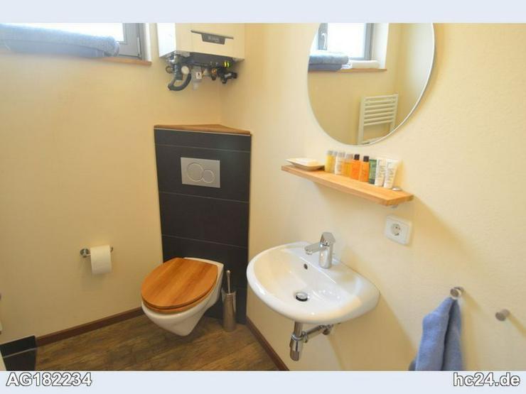 Bild 4: Schöne möblierte 2 Zimmer-Wohnung in Erbenheim