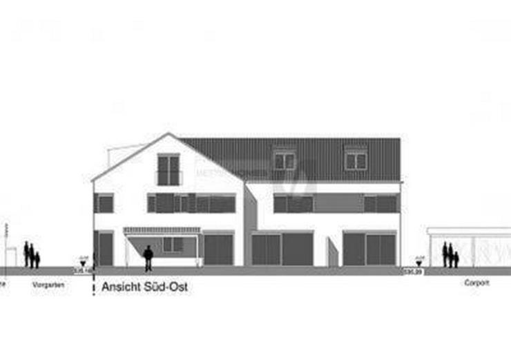 NEUBAU, TOP LAGE UND ANBINDUNG - Haus kaufen - Bild 1
