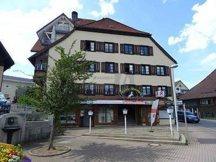 SCHÖNES SCHWARZWALDDOMIZIL IN ZENTRALER LAGE - Wohnung kaufen - Bild 1