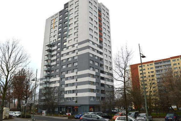 Helle modernisierte ein Zimmerwohnung - Wohnung mieten - Bild 1