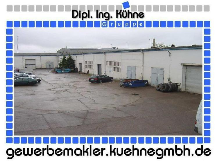 GEWERBERÄUME IN ROTHENSEE NAHE DER A2 - Gewerbeimmobilie mieten - Bild 1