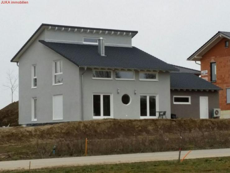 Bild 5: DHH in KFW 55 als Energie Plus Haus