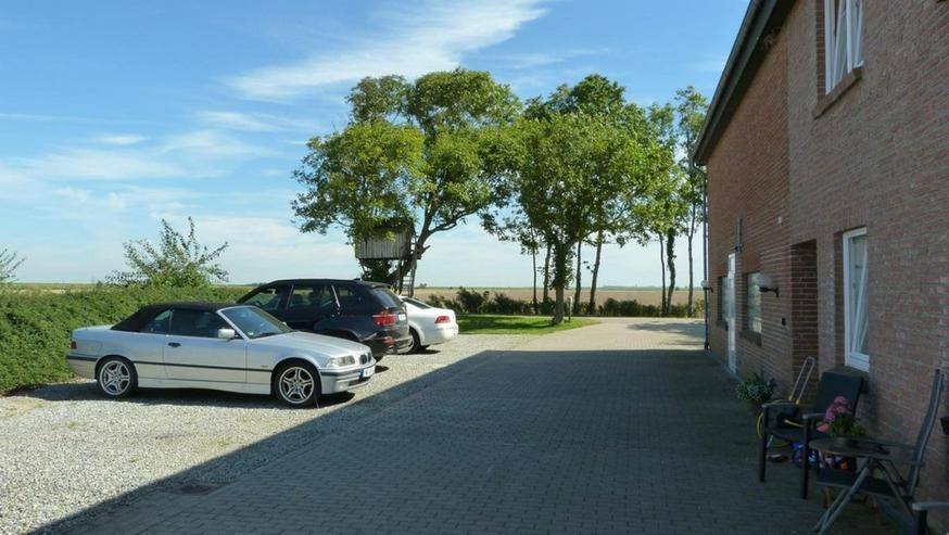 Bild 6: Großes Anwesen in Alleinlage auf Nordstrand