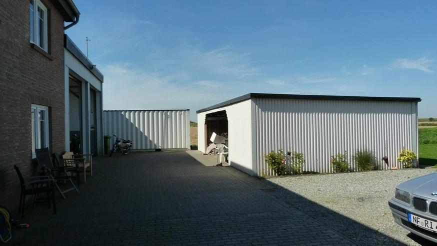 Bild 5: Großes Anwesen in Alleinlage auf Nordstrand