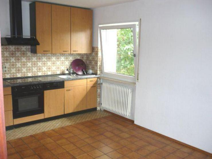 Bild 5: Geräumige 4 Zimmer-Wohnung mit Terrasse und kleinem Garten in
