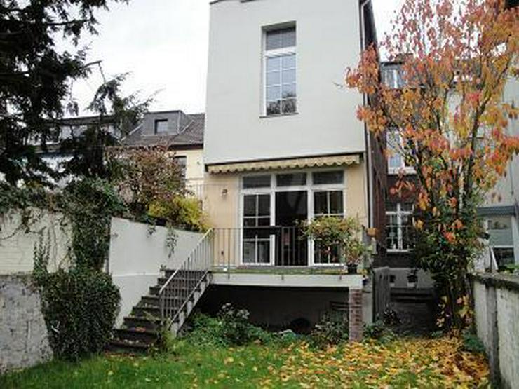 3 HOCHWERTIGE WOHNUNGEN IM JUGENDSTIL - HOHE AFA! - Haus kaufen - Bild 1