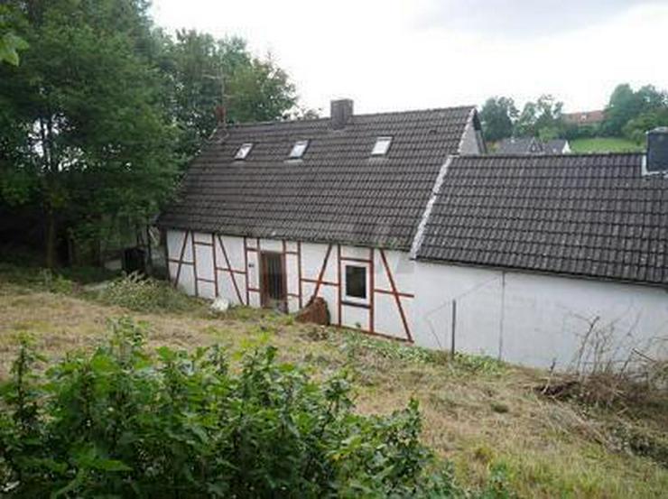 PERFEKTES GRUNDSTÜCK + KOSTENLOSES HAUS - Grundstück kaufen - Bild 1