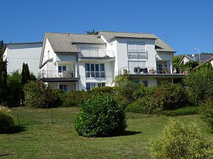 AN BESTER PANORAMA AUSSICHTSLAGE - Wohnung kaufen - Bild 1
