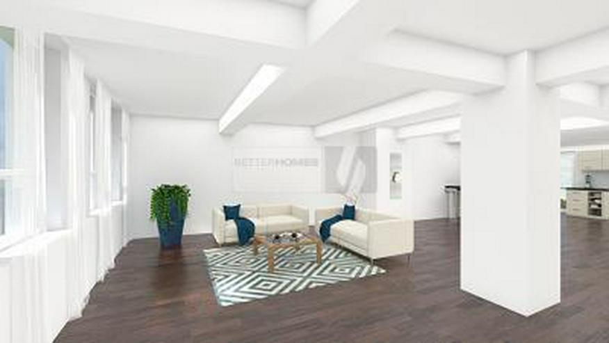 LORENZ-LOFT|HIGHLIGHT IN MITTEN DER ALTSTADT - Wohnung kaufen - Bild 1