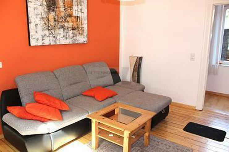 ERDGESCHOSSWOHNUNG UND GEWERBEEINHEIT ZU EINEM PREIS - Wohnung kaufen - Bild 1