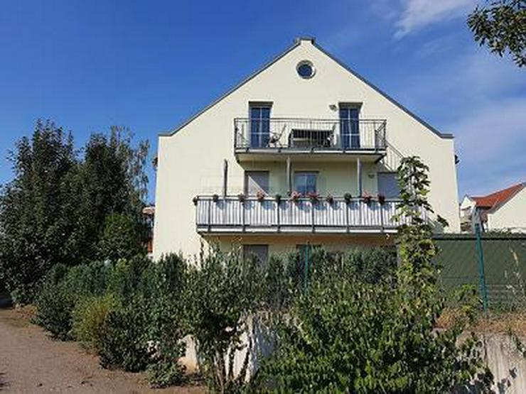 GEPFLEGTE WOHNUNG MIT TERRASSE & GARTEN - Wohnung kaufen - Bild 1