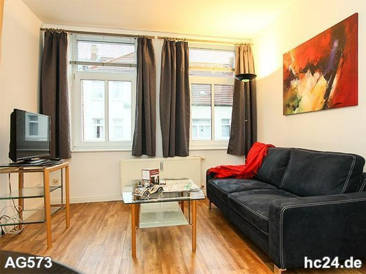 * GOHLIS + möblierte Wohnung in Leipzig + tolles Ambiente + nahe Brettschneider Park