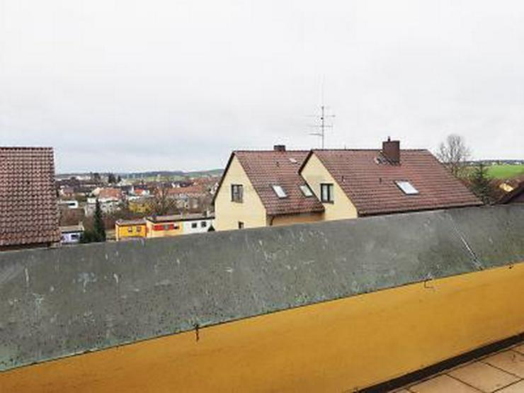 GROßE DACHTERRASSE MIT FERNSICHT - Wohnung kaufen - Bild 1
