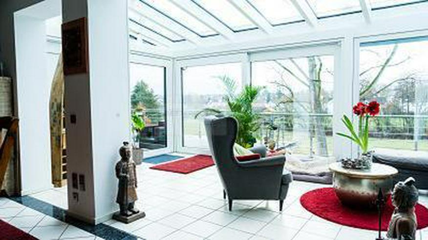 HOCHWERTIG EXKLUSIVER WOHNTRAUM MIT WEITBLICK - Haus kaufen - Bild 1