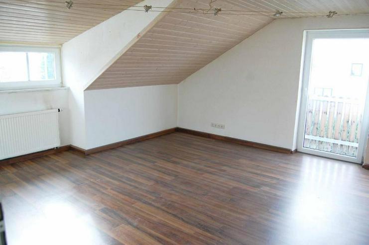 Charmante 3-Zimmer Dachgeschoss Wohnung