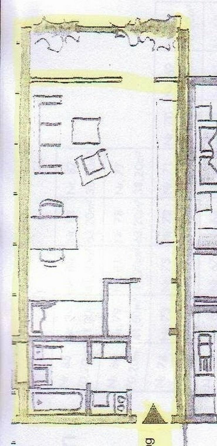 Bild 4: Frisch sanierte und voll möblierte Singlewohnung nähe Amalienplatz