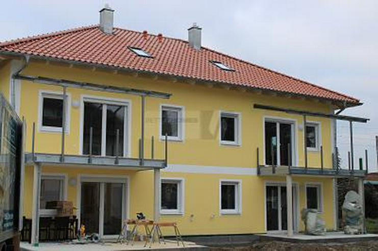 NOCH EINE BALKON-WOHNUNG VERFÜGBAR - IM ZENTRUM! - Wohnung kaufen - Bild 1
