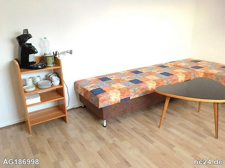 Möbliertes Zimmer mit W-Lan in Mainz-Kastel