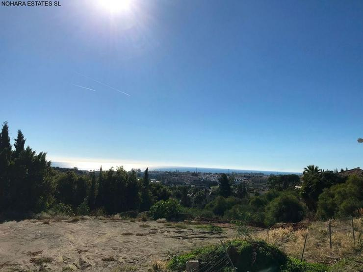Plot in Paraiso Alto with panoramic view