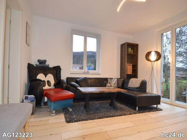 stilvolle 3 Zimmer-Wohnung in Schopfheim - Langenau