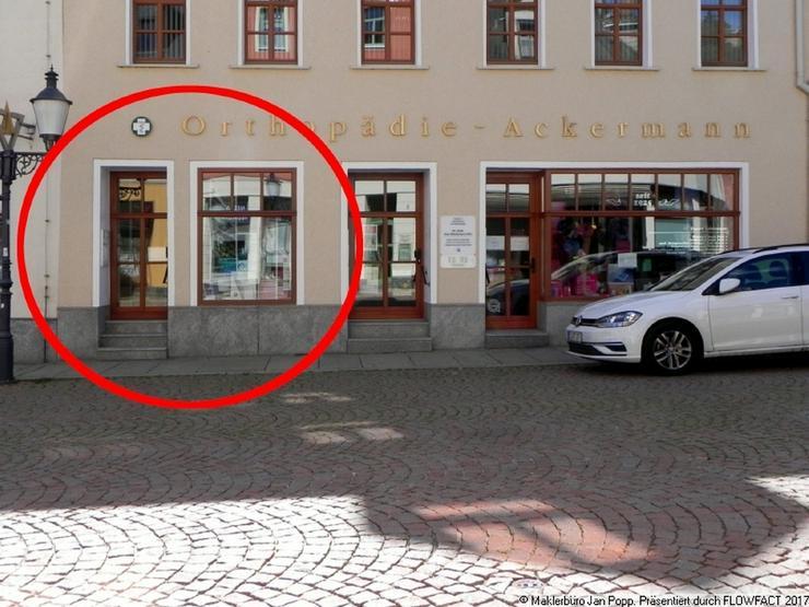 Bild 2: Kleiner Laden in Marktlage!