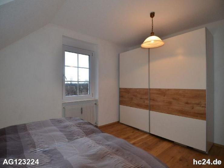 Bild 4: befristete gemütliche 2-Zimmerwohnung