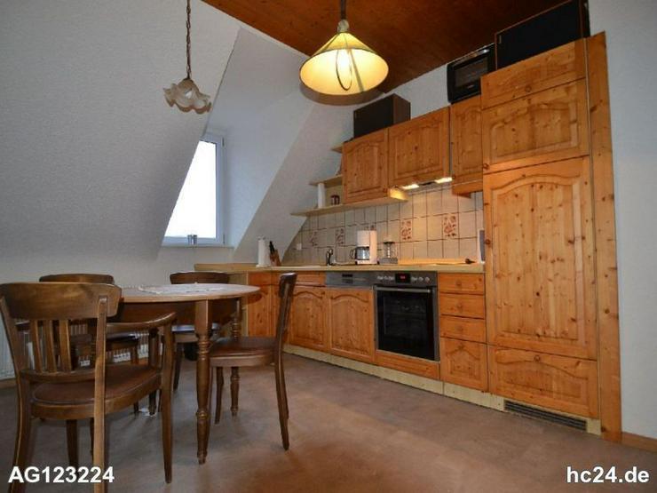 Bild 5: befristete gemütliche 2-Zimmerwohnung