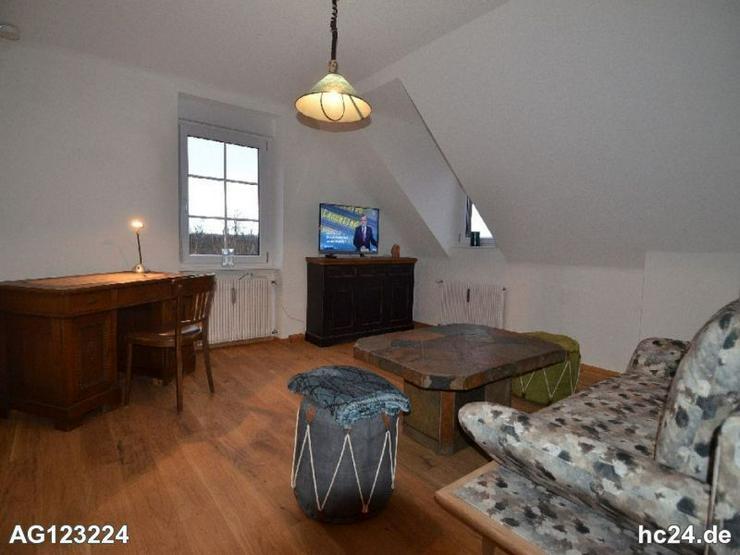 befristete gemütliche 2-Zimmerwohnung
