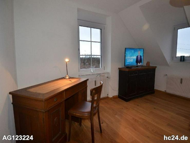 Bild 2: befristete gemütliche 2-Zimmerwohnung