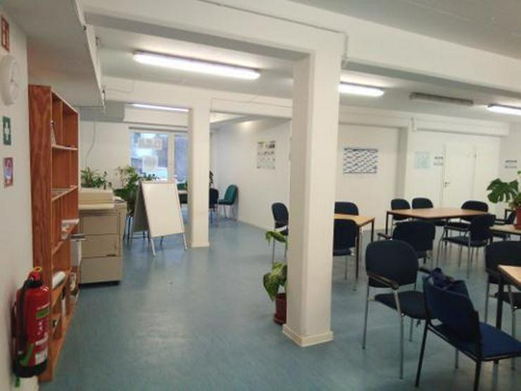Bild 4: Büro oder Gewerbefläche/Werkstatt/Atelier direkt in der Wismarer Altstadt