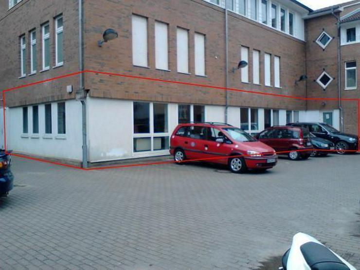 Bild 2: Büro oder Gewerbefläche/Werkstatt/Atelier direkt in der Wismarer Altstadt