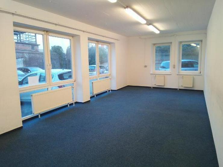 Bild 6: Büro oder Gewerbefläche/Werkstatt/Atelier direkt in der Wismarer Altstadt
