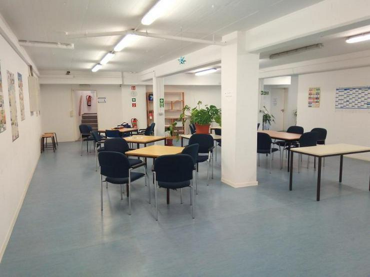 Büro oder Gewerbefläche/Werkstatt/Atelier direkt in der Wismarer Altstadt - Gewerbeimmobilie mieten - Bild 1