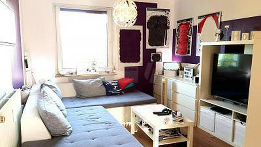 TOP-ETW IN ZENTRALER LAGE - NÄHE ALSTER! - Wohnung kaufen - Bild 1
