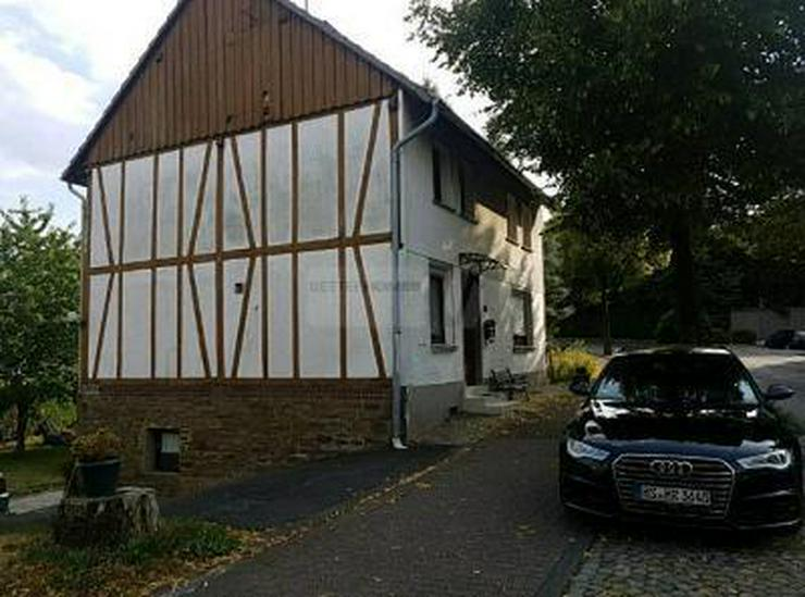 UNSCHLAGBARER PREIS + MASSIVES HAUS + ELEGANT - Haus kaufen - Bild 1