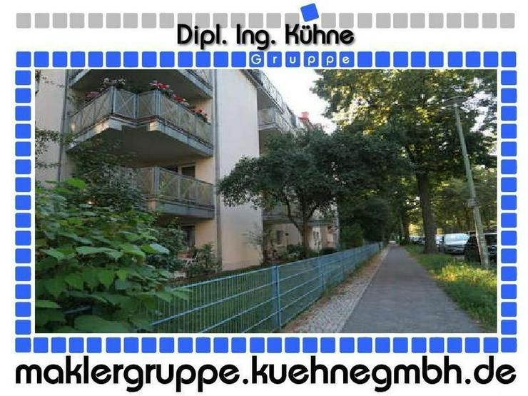 Prov.-frei: Wilhelmsruh! Eigentumswohnung in beliebter Wohnlage