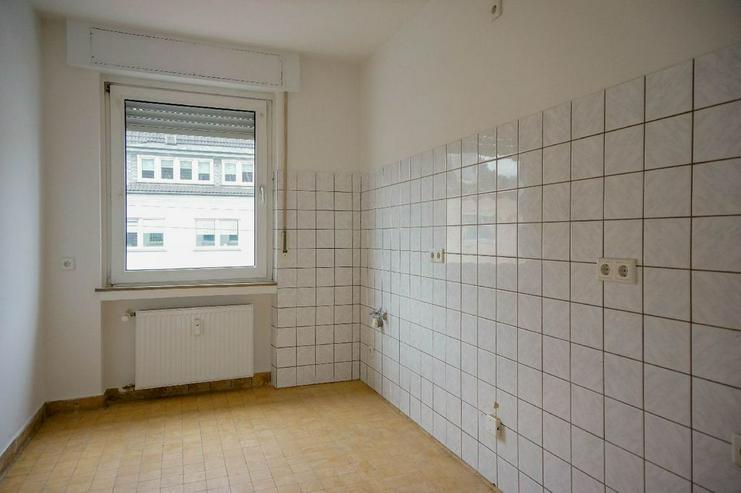 Bild 2: Renoviertes Wohnen im Schwelmer Zentrum: Großzügige 3 Zimmer Wohnung mit Balkon