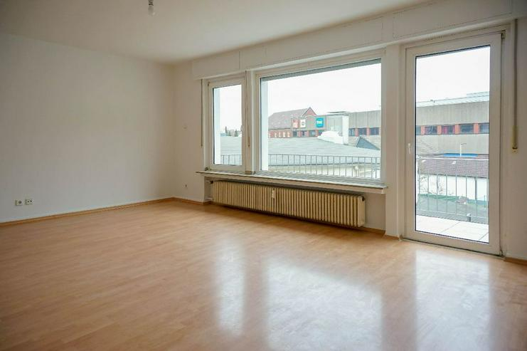Bild 5: Renoviertes Wohnen im Schwelmer Zentrum: Großzügige 3 Zimmer Wohnung mit Balkon