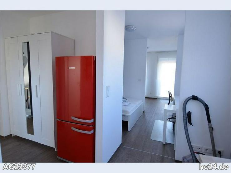 * möbliertes Apartment auf Zeit