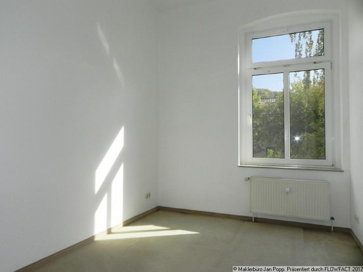 Bild 6: Offen gestaltete Zweizimmerwohnung in der Greizer Neustadt