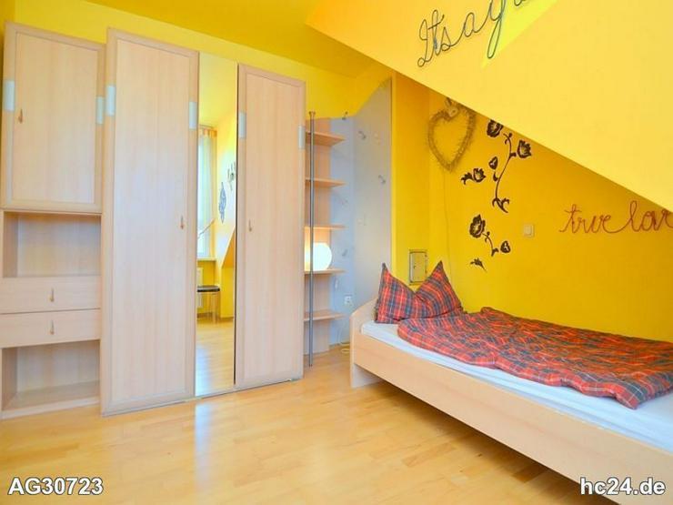 Modernes, gepflegtes Zimmer, möbliert in Nürnberg