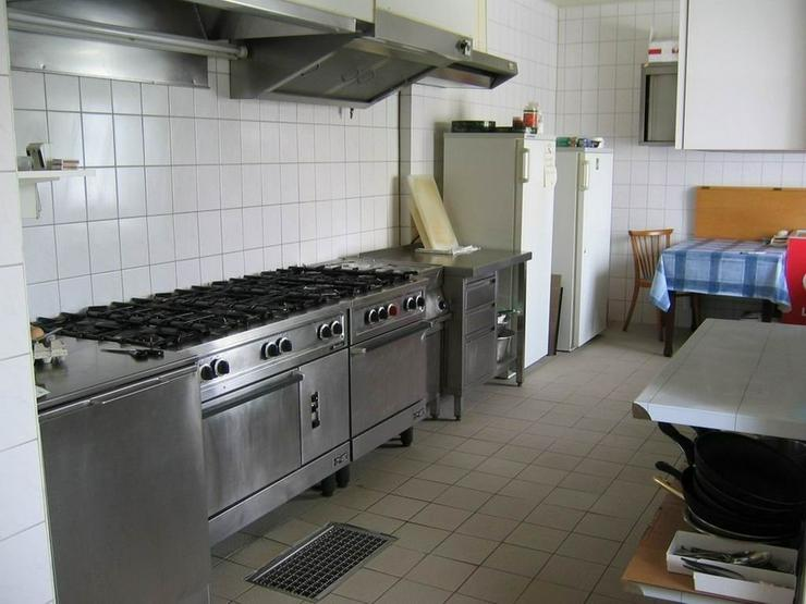 Bild 6: Landgasthaus, Restaurant mit Hotelzimmern und Betreiberwohnung