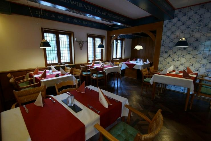 Bild 18: Landgasthaus, Restaurant mit Hotelzimmern und Betreiberwohnung