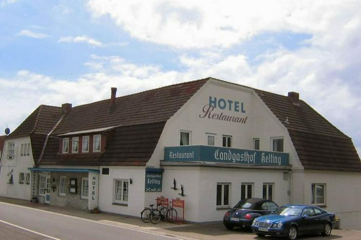 Bild 2: Landgasthaus, Restaurant mit Hotelzimmern und Betreiberwohnung
